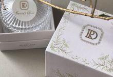 Raymond & Diana's Wedding by Elantier