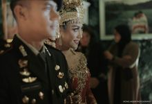 Ambar & Zul by Wong Akbar Photography
