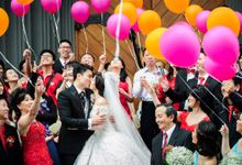 Wedding by Jeff by The Wagyu Story