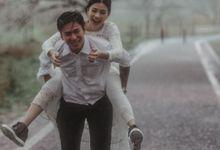 Wilson & Elisabeth Romantic Date by Calia Photography