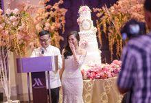 Cheng - Chua Wedding by Marriott Hotel Manila