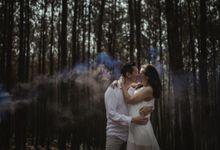 Wilson & Yohanna Romantic Date by Calia Photography