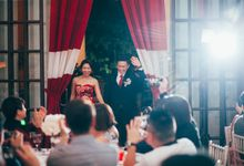 Wai Hon & Yi Ching Wedding by Yin Photography