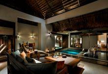 The Villas at The Banjaran Hotsprings Retreat by THE BANJARAN HOTSPRINGS RETREAT