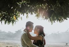 Ayu & Ryan by REZA PRABOWO PHOTOGRAPHY