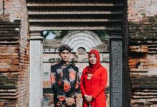 Lia & Mega by REZA PRABOWO PHOTOGRAPHY