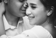 Sheany & Audy by REZA PRABOWO PHOTOGRAPHY