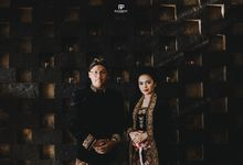 Tirza & Tio by REZA PRABOWO PHOTOGRAPHY