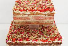 Other Cakes by Bakerzin