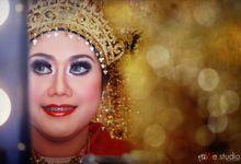 FUN-tastic Wedding Wati by Alonk Darb Photography