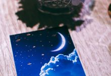 Starry Stary Night by Jovita Lo Weddings
