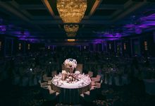 Starry Stary Night by Jovita Lo Weddings