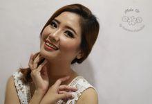 Glamour Photoshoot by Valen Make Up Studio