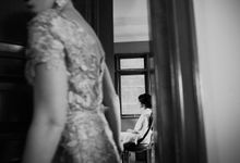 Ima & Aza wedding by Mazaya Wedding Organizer