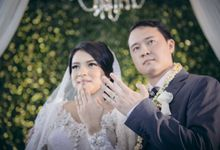 Ima & Aza wedding by Mazaya Wedding Organizer