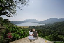 Murti & Matthias Pre Wedding by Gung Arya Photography