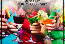 Promo by Bogor Icon Hotel and Convention