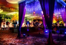 Wedding at HARRIS CONVENTION HALL by HARRIS HOTEL & CONVENTION FESTIVAL CITYLINK BANDUNG