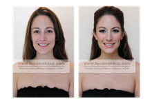 Bridal Makeup by Lona Makeup