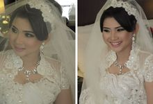 Make Up For Wedding by Lis Make Up