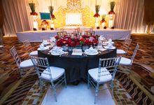 Wedding by Sama-Sama Hotel