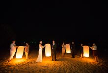 WHITE ELEGANCE-WEDDING AT LUXURY CLUB by Wedding Boutique Phuket