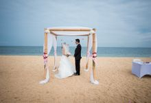 Wedding Ceremony Locations by Brighton Savoy