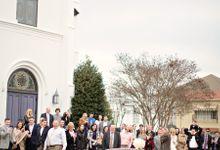 Huntsville Wedding by Glass Jar Photography