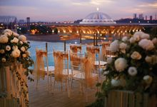 Hassle-Free Weddings by Dorsett Putrajaya