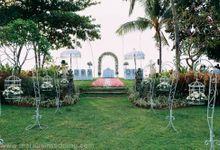 Bruce & Winda by Mara Bali Wedding
