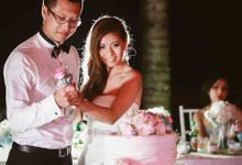 Simon & Linh's Wedding by Beyond Events Bali