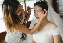 I Will Cherish You by Charlotte Beauty Studio