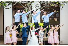 Recent Weddings - Sep & Oct 15 by AK Kua Photography