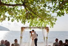 MAGICAL WEDDINGS IN PARADISE by The Andaman, a Luxury Collection Resort