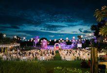 Wedding of Awan & Prinda - 17 Juli 2016 by Sekar Jambu