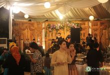 Wedding Adat  Balai Sarwono by Electropro Rental Sound System