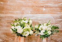Caz & Rob Wedding by Samui Weddings and Events