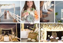 POP OUT OF A DREAM- WEDDING ON A PRIVATE PIER by Wedding Boutique Phuket