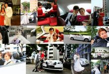 Wedding Car Rentals by WhiteWedding Cars