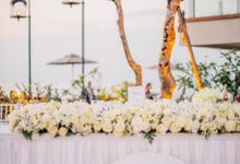 Indian Moldovan Wedding by Dream Asia Weddings