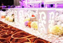 Hotel Atria Gading Serpong by Joelle Decoration