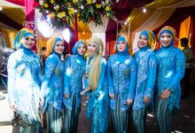 The Wedding Of Putra & Dian by The Remember