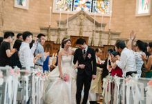 Celebrating Roy & Esther by Andrew Koe Photography