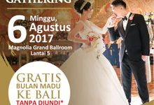 Wedding Gathering by Grand Mercure Jakarta Kemayoran