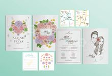 Alfind & Feeya by Paper and Oath