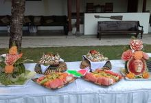 Restaurant by Bali Bani Catering Service
