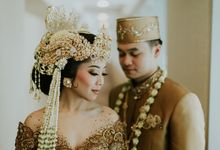 Karina & Aldy by Lights Journal