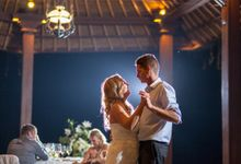 Mark and Karri by Botanica Weddings