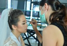 Wedding Makeup by Vinna Chia Professional Make Up Artist
