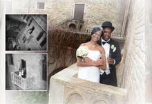 Destination Elopement to Verona Italy by Photography Mauritius